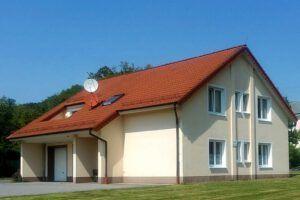 Pension Nataliya Ostrov nad Ohří