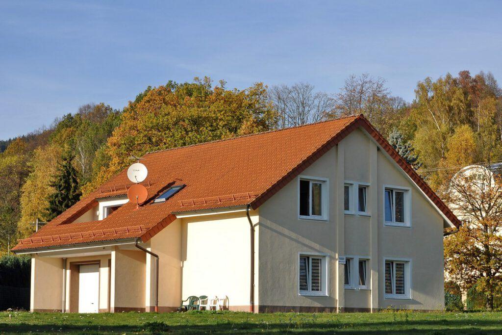 Pension Nataliya | Erzgebirge | UNESCO