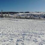 Skiareal Novako
