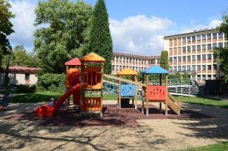 Sportpark Nemocnice Ostrov