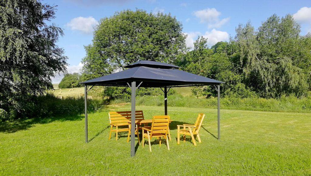 Sitting outdoor Area